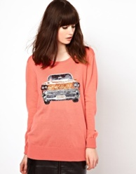 marcus lupfer sequinned jumper 310 asos