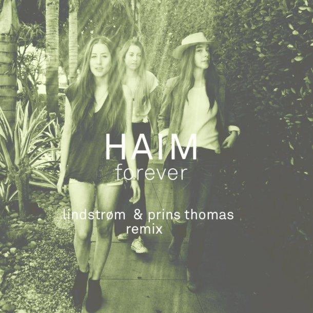 Haim-Lindstrom