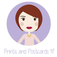 Prints and Postcards