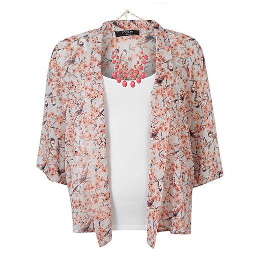 george kimono