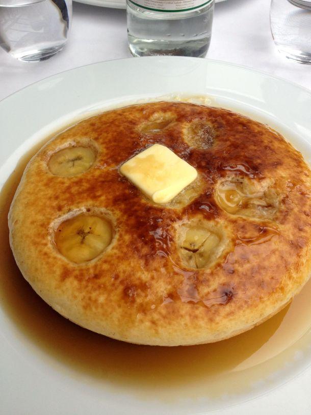 OBT pancakes