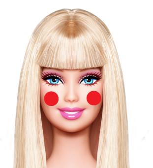 barbieblush