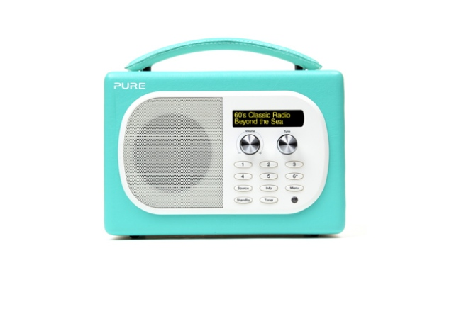 evoke mio radio